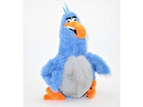 Plyšový Harvey 33 cm - plyšáci Angry Birds