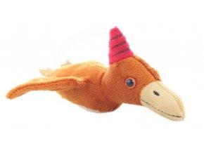 Plyšový pteranodon 16 cm - plyšové hračky