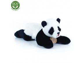 Plyšová panda 18 cm - plyšové hračky