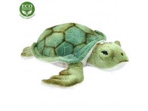 Plyšová želva vodní 20 cm - plyšové hračky