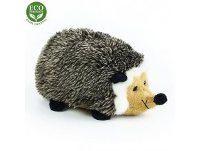 Plyšový ježek 17 cm - plyšové hračky