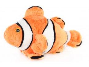 Plyšová ryba Dory 17 cm - plyšové hračky