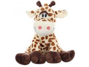 Plyšová žirafa 27 cm - plyšové hračky
