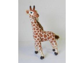 Plyšová žirafa 45cm - plyšové hračky