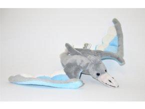 Plyšový pteranodon 20 cm - plyšové hračky