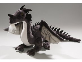 Plyšový drak 30 cm - plyšové hračky