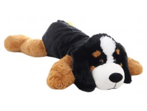 Plyšový pes velký 100 cm - plyšové hračky