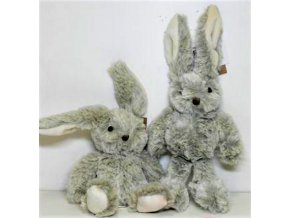 Plyšový zajíc 20cm - plyšové hračky