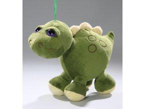 Plyšový dinosaurus 30 cm - plyšové hračky