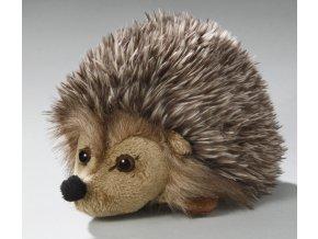 Plyšový ježek 15cm - plyšové hračky