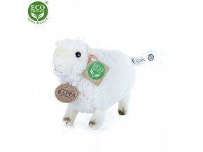 Plyšová ovce 20 cm - plyšové hračky
