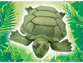 Plyšová želva 50 cm - plyšové hračky