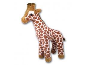 Plyšová žirafa 50 cm - plyšové hračky