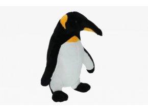 Plyšový tučňák 36cm - plyšové hračky