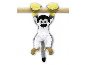 Plyšová opice 60cm - plyšové hračky