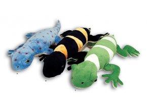 Plyšová ještěrka 56cm - plyšové hračky