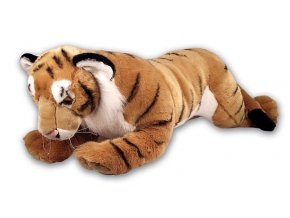 Plyšový tygr 100cm - plyšové hračky