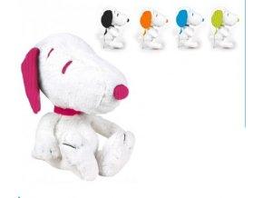 Plyšový Snoopy 22 cm - plyšové hračky