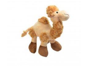 Plyšový velbloud 20 cm - plyšové hračky