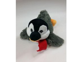 Plyšový tučňák miminko 17 cm - plyšové hračky