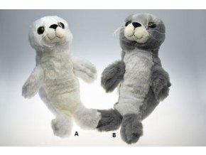 Plyšový tuleň 24 cm - plyšové hračky