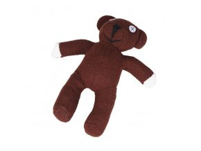 Medvídek Teddy Mr. Beana 24 cm