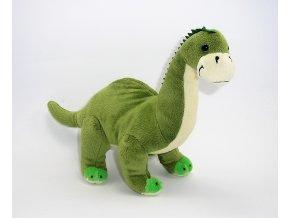 Plyšový Brontosaurus 30 cm - plyšové hračky