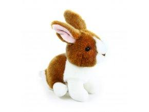 Plyšový zajíc 16 cm - plyšové hračky