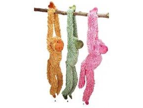Plyšová opice 45 cm - plyšové hračky