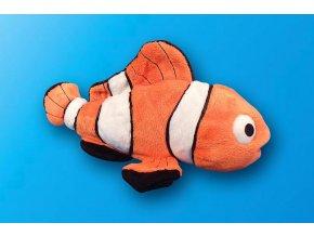 Plyšový Nemo 28 cm - plyšové hračky