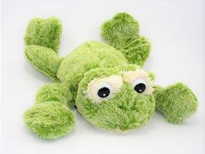 Plyšová žába 35 cm - plyšové hračky