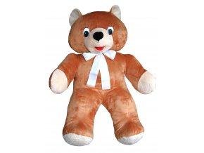 Plyšový medvídek Mates 140cm - plyšové hračky
