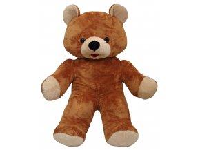 Plyšový medvídek Mates 95cm - plyšové hračky