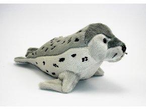 Plyšový tuleň 25 cm - plyšové hračky