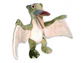 Plyšový Pteranodon 30 cm - plyšové hračky