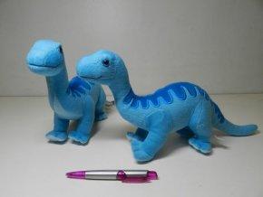 Plyšový Brachiosaurus 30 cm - plyšové hračky