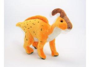 Plyšový Parasaurolopus 35 cm - plyšové hračky