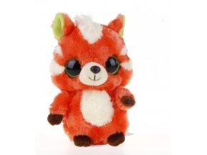 Plyšová Yoo Hoo Hyena 15 cm - plyšové hračky