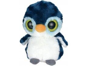 Plyšový tučňák Yoo Hoo 15 cm - plyšové hračky