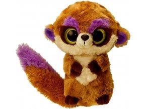 Plyšová surikata Yoo Hoo 15 cm - plyšové hračky