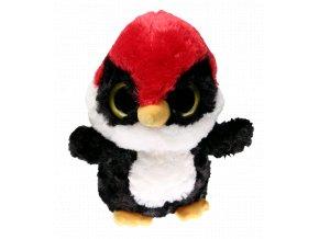 Plyšový datel Yoo Hoo 15 cm - plyšové hračky