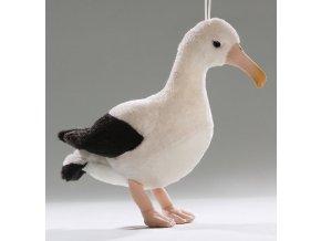 Plyšový albatros 20 cm - plyšové hračky