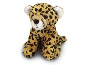 Plyšový gepard Vendelín 15 cm - plyšové hračky