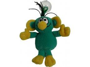 Plyšový Rákosníček s přísavkou 15 cm - plyšové hračky
