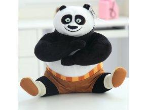 Plyšová Kung Fu Panda 20 cm - plyšové hračky