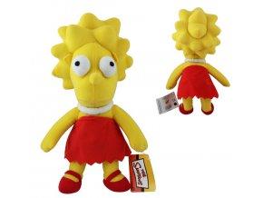 Plyšová Lisa 34 cm - plyšové hračky