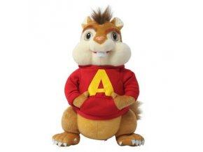 Plyšový Alvin 28 cm - plyšové hračky