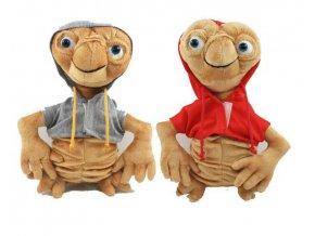 Plyšový E. T. Mimozemšťan 24 cm - plyšové hračky