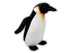 Plyšový tučňák 50 cm - plyšové hračky