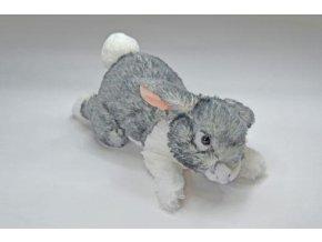 Plyšový králík 28 cm - plyšové hračky